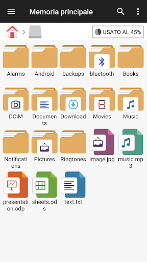 File Manager screenshot 3
