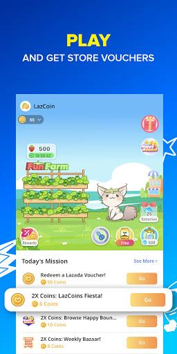 Lazada SG - #1 Online Shop App screenshot 6