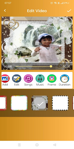 Bangla Video Star: Create & Watch Bengali Videos скриншот 5