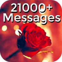 Best Wishes, Love Messages SMS on 9Apps