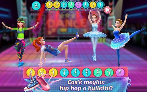 Gara: balletto contro hip hop screenshot 4