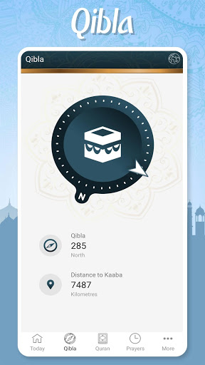 Muslim Pocket - Prayer Times, Azan, Quran & Qibla screenshot 3