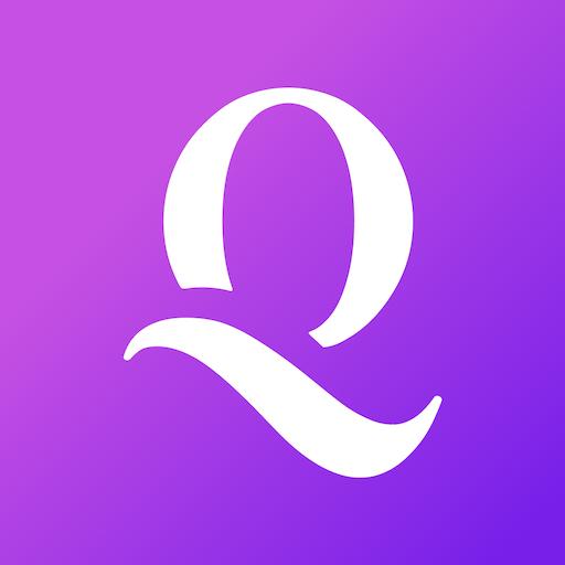 퀸잇 - 세련된 그녀들의 브랜드 쇼핑앱 icon