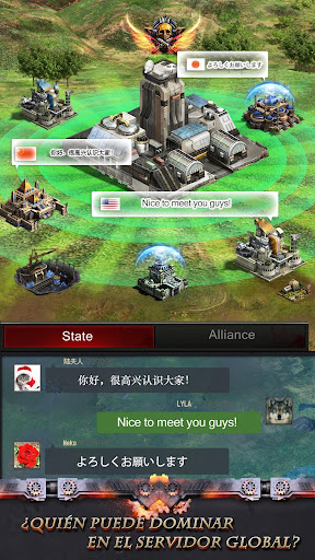 Last Empire - War Z: Strategy screenshot 5