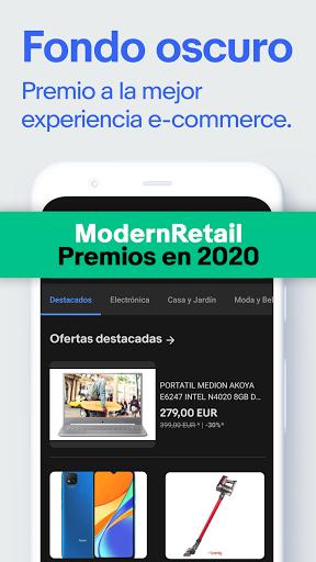 eBay - Comprar y vender ya en el mercado online screenshot 5