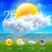 मौसम Weather on 9Apps