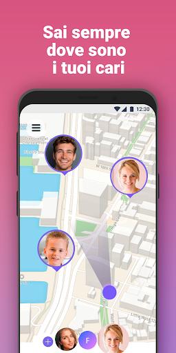 My Family - Trova la famiglia screenshot 1