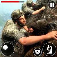 Army War Hero Survival Commando Shooting Games on APKTom