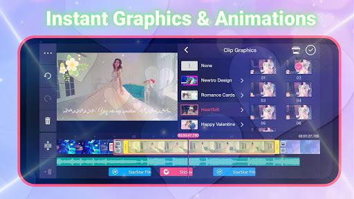 KineMaster - Video Editor screenshot 5