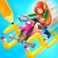 Scribble Rider on APKTom