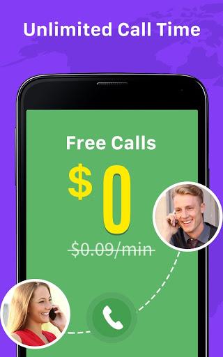 Call Free - Call to phone Numbers worldwide screenshot 7