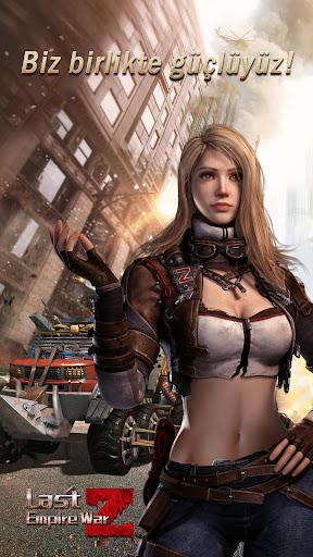 Last Empire-War Z screenshot 1