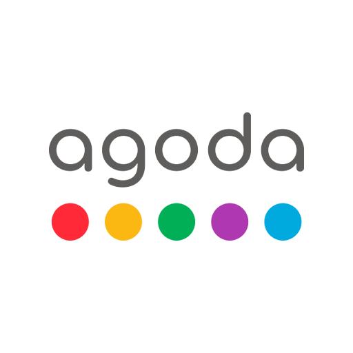 Agoda – होटल बुकिंग डील आइकन