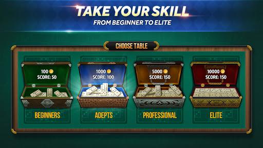 Domino - Dominos online game. Play free Dominoes! screenshot 5