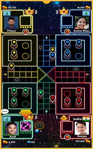 Ludo King™ screenshot 23