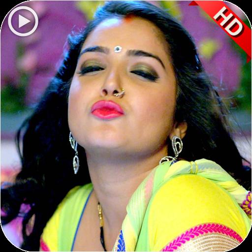 Bhojpuri Video Songs HD - Bhojpuri Songs भोजपुरी иконка