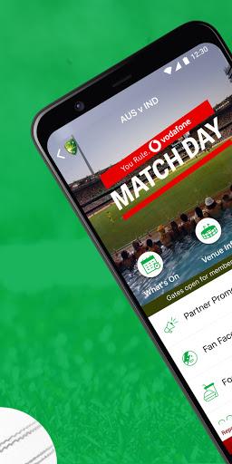Cricket Australia Live screenshot 7