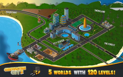 Construction City 2 screenshot 3