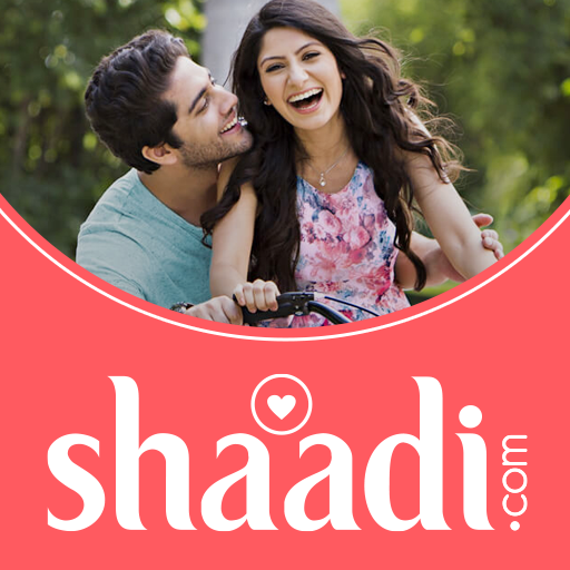 Shaadi.com® - Matrimony & Matchmaking App icon