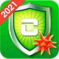 Virus Cleaner - Antivirus Free & Phone Cleaner on 9Apps