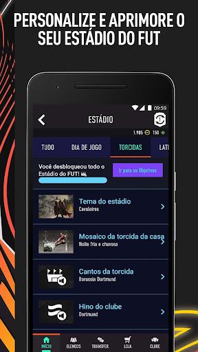 EA SPORTS™ FIFA 21 Companion screenshot 2