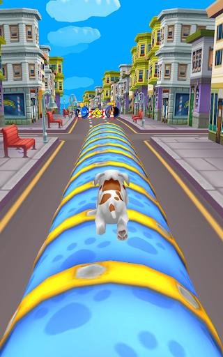 Dog Run - Pet Dog Game Simulator 5 تصوير الشاشة