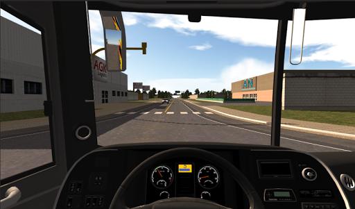 Heavy Bus Simulator screenshot 7