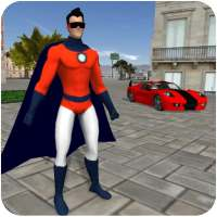 Superhero on APKTom