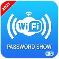 Tampilkan Kunci Kata Sandi Wifi on 9Apps