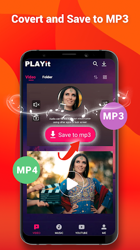 PLAYit - A New All-in-One Video Player screenshot 5