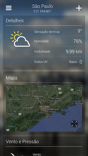 Yahoo Tempo screenshot 3