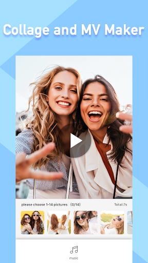 Beauty Camera, Face & Body Editor - Sweet Selfie स्क्रीनशॉट 5