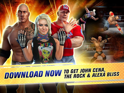 WWE Champions 2021 screenshot 4