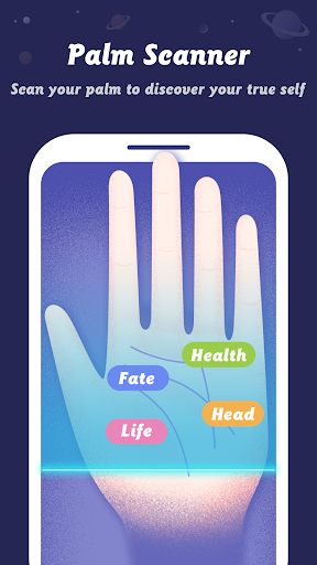 Palmistry स्क्रीनशॉट 2
