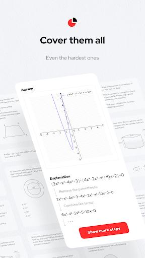 Gauthmath - Math Problem Solver with Math Tutors screenshot 6