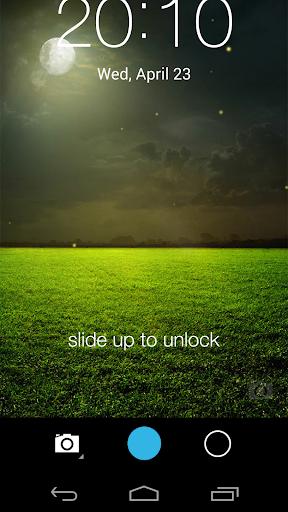 ล็อคหน้าจอหิ่งห้อย screenshot 13