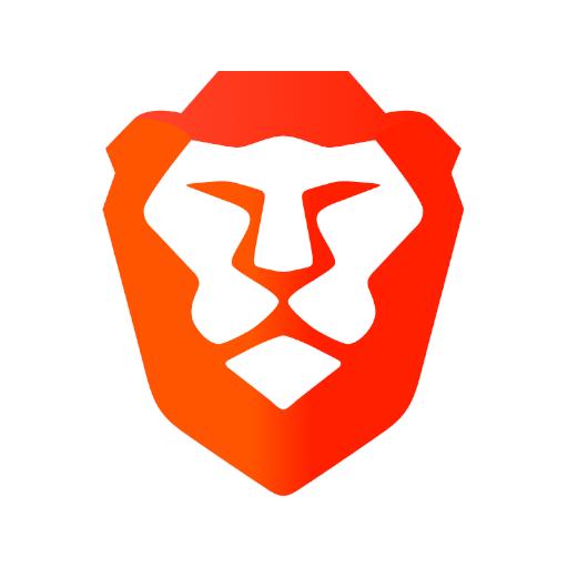 Brave Browser: szybka, bezpieczna, prywatna icon