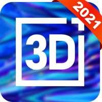 3D Live wallpaper - 4K&HD, 2021 best 3D wallpaper on APKTom