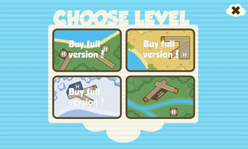 Control Tower - Airplane game screenshot 6