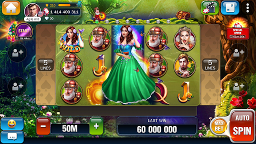 Huuuge Casino Slots Vegas 777 screenshot 7