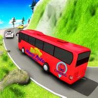окончательный автобус вождение: реалистический сто on APKTom
