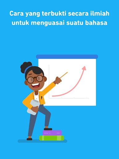 Duolingo: Belajar Inggris Gratis screenshot 6