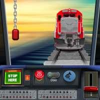 Kolkata Train Simulator 2021 on 9Apps
