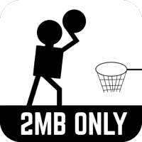Basketball Black on 9Apps