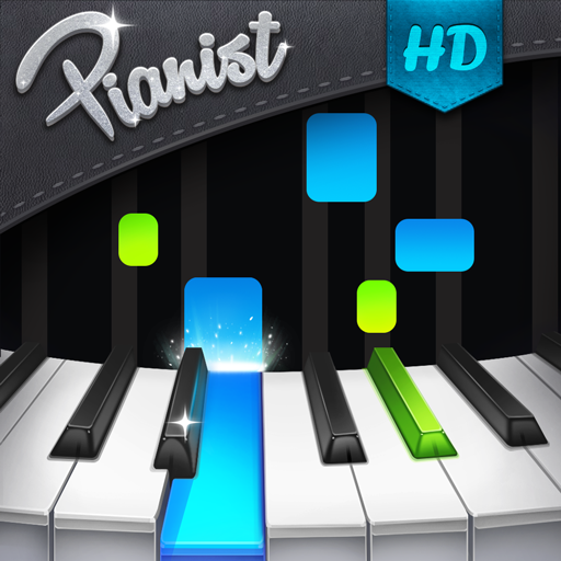 Pianist HD : Piano   icon