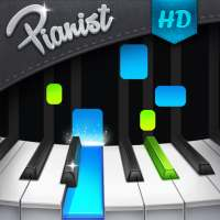 Pianist HD : Piano   on 9Apps