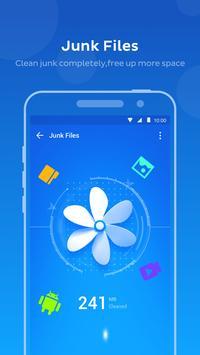 Security Master - Antivirus & Mobile Security screenshot 4