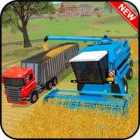 rolnictwo ciągnik kierowca on 9Apps