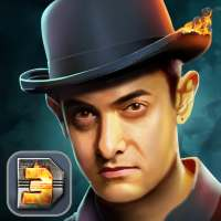 Dhoom:3 The Game on 9Apps