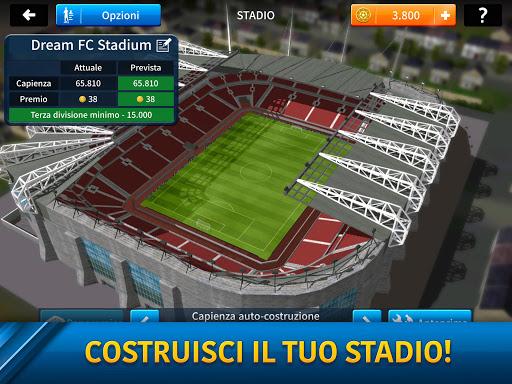 Dream League Soccer screenshot 15